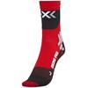 X-Socks Biking Pro Sokker rød
